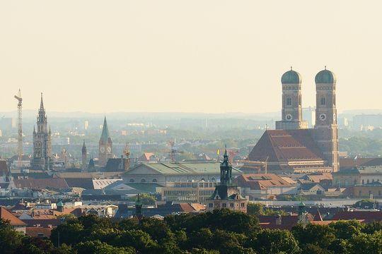 Btz München